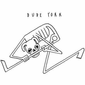 Dude York - The Lake download mp3 flac